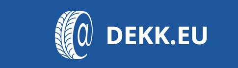 Dekk.eu