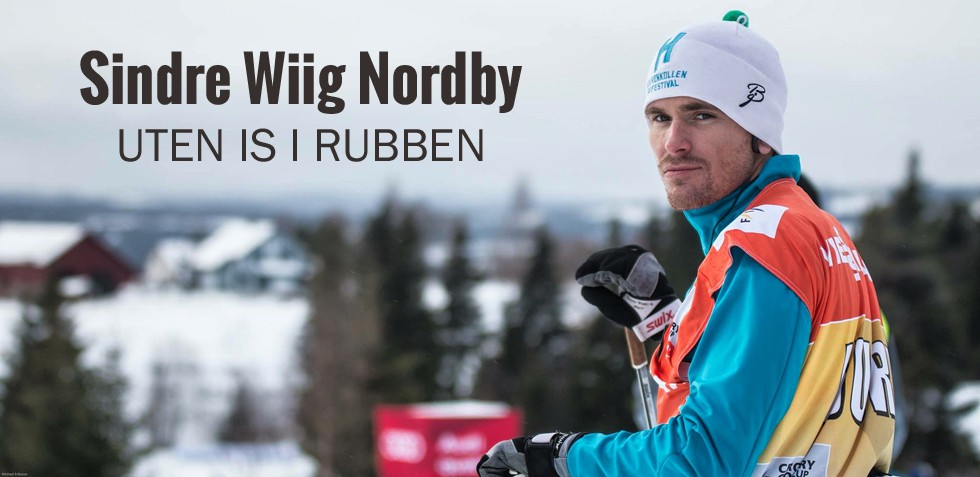 Sindre Wiig Nordby