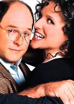 Endelig på streaming: Seinfeld!