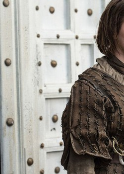 Game of Thrones - House of Black and White, episode 2 mandag!