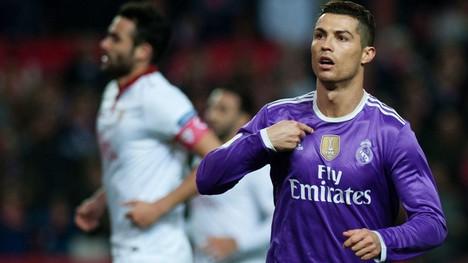 Angrep er det beste forsvar for Real Madrid