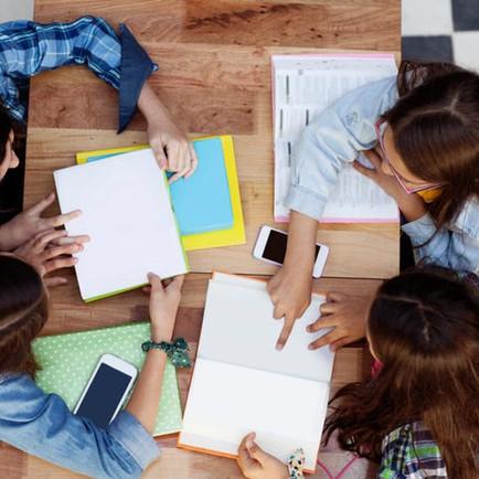 6 grunner til at du bør studere på Høyskolen Kristiania