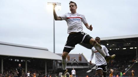 Fulham kan ta Tottenham