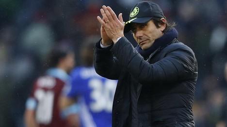 Chelsea ser seg ikke tilbake