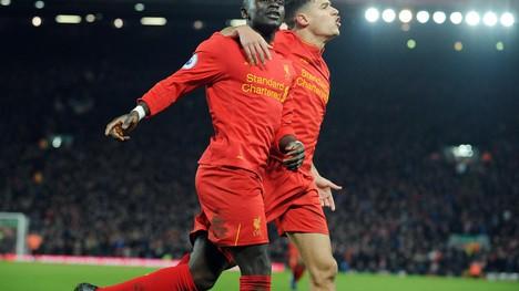 Uthvilte Liverpool lager målfest