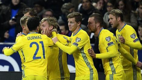 Kampen Sverige bare må vinne