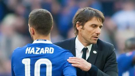 Chelsea sender et skremmeskudd