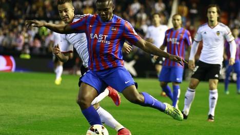 La Liga-klare Levante takker hjemmefansen