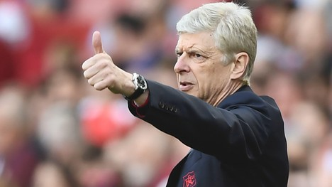 Arsenal kan matche Chelsea