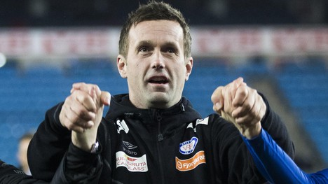 Vålerenga kan ryste Rosenborg