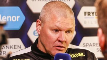 Mons Ivar Mjelde må levere bedre