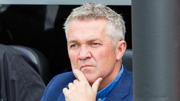 Rosenborg må begrense skadene
