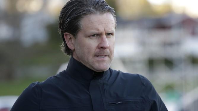 Norling og AIK er ikke sjanseløse