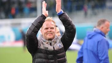 Kristiansund må ha tre poeng