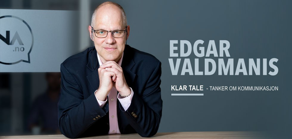 Edgar Valdmanis