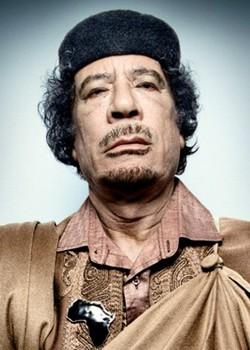 Dokumentar: Gaddafis hemmelige liv