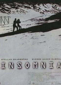 Filmnet: Insomnia - den beste norske filmen du ikke har sett?