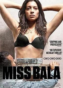 Miss Bala - denne filmen MÅ du se på Netflix