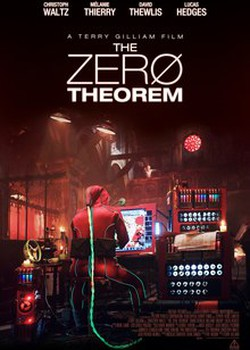 The Zero Theorem - scifi fra Terry Gilliam