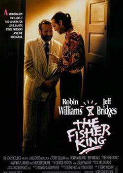 Filmnet: The Fisher King - en av de beste filmene du kanskje ikke har sett
