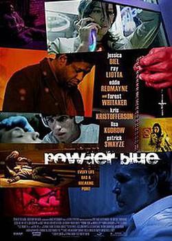 Ny på Viaplay: Powder Blue