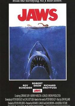 Se alle Jaws-filmene på HBONordic