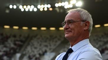 Claudio Ranieri er tilbake på rett kjøl