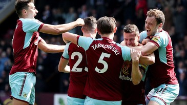 Burnley skal gi Chelsea real kamp