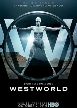 Westworld sesong 1 episode 2