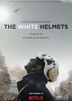 Dokumentar: The White Helmets