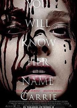 Nå på Netflix: Carrie - nyinnspillingen