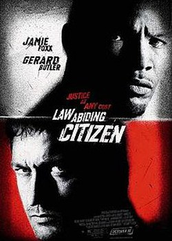 Film: Se Law Abiding Citizen på NRK