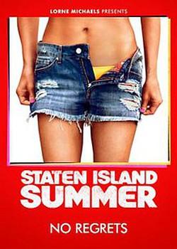 Helgeunderholdning: Staten Island Summer