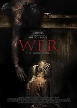 Se filmen Wer på Filmnet/Cmore