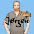 Jørgen - en helt vanlig mann