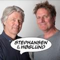 Stephansen og Høglund