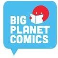 BigPlanet Comics