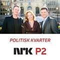 Politisk kvarter