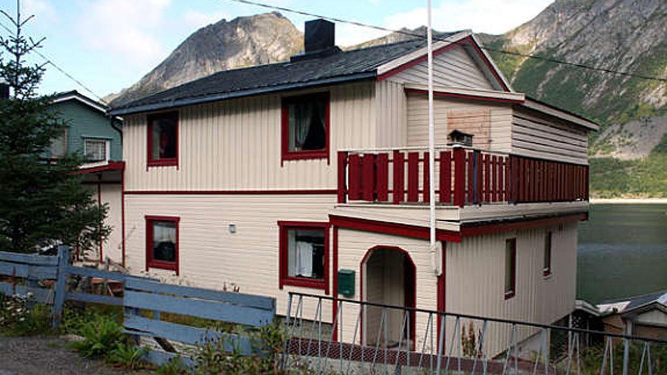 boliger til salgs i troms fylke