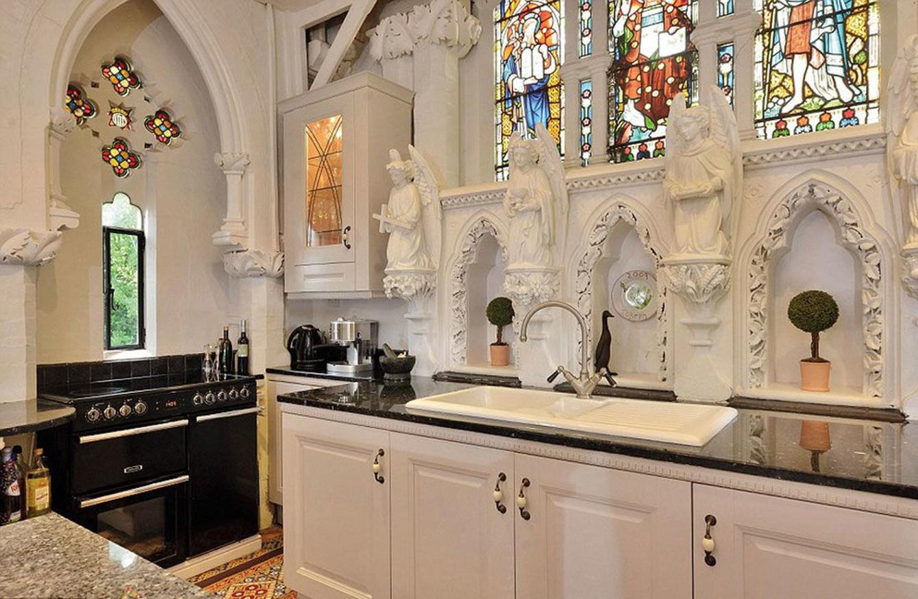 I det store og hele – en fullt funksjonell bolig, pakket inn i en gudommelig arkitektur.