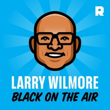 The Larry Wilmore: Black on the Air