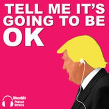 It´s Going To Be OK - Trump- og popkultur