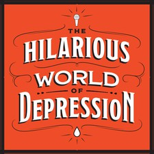 The Hilarious World og Depression