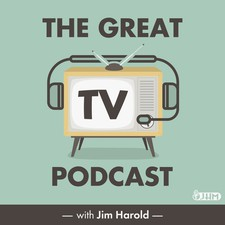 The Great TV Podcast