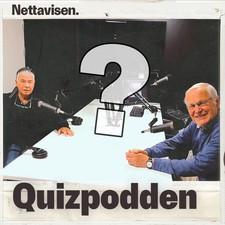 Quizpodden med Scheie og Drillo