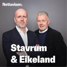 Stavrum og Eikeland