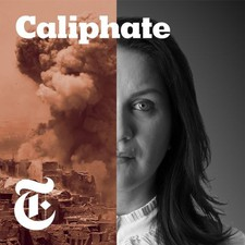 Caliphate - on the Islamic State and the fall of Mosul.