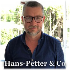Hans-Petter og Co om teknologi og digitalisering