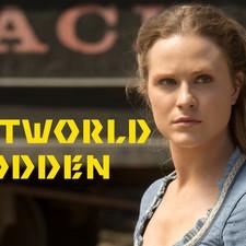 Westworld-podden