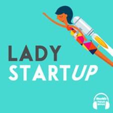 Lady Startup om kvinnelige entreprenører